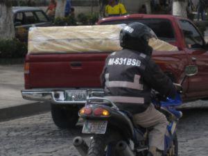 Identification, Guatemala-style.